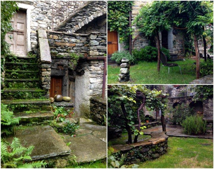 Canova in Piemonte
