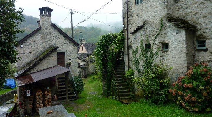 Canova, Piemonte