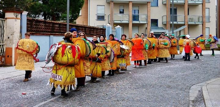 Carnevale di Santhià