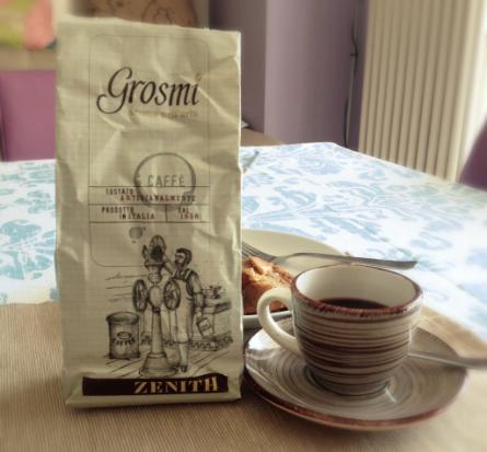 Grosmi caffè