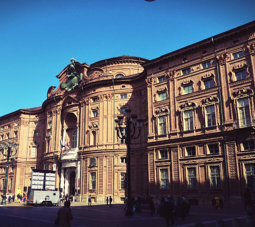 Insider's Guide to a Day in Turin