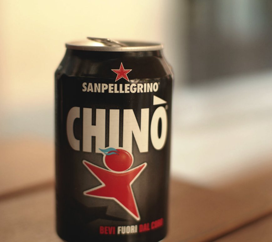 Chinotto. Photo by Maurizio Zanetti