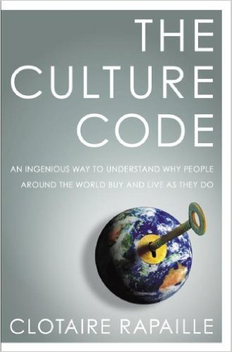Culture Code by Rapaille