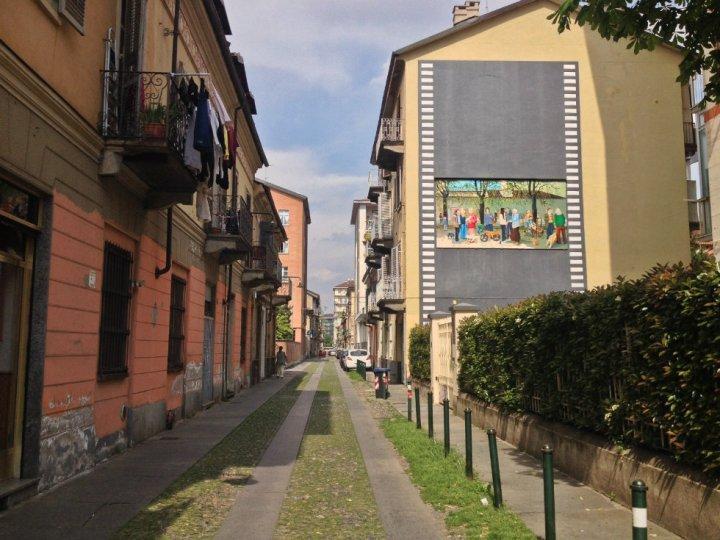 Campidoglio, Turin